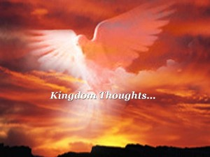 Kingdom thoughts for website