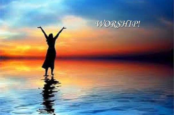 Worship for website