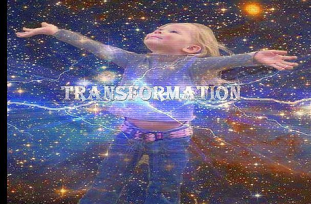 mysteries revealed transformation with child praising